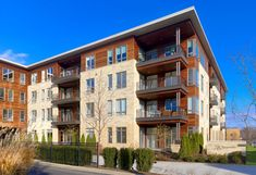Many Americans looking to age in place are opting to downsize. It's a trend Greiwe Development has seen increase recently - and they have options for that choice. Aging In Place, Home Trends, Cincinnati, House Plans, Multi Story Building, New Homes, Mansions, How To Plan, House Styles