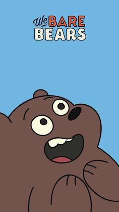 Post with 490 views. We Bare Bears