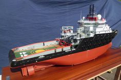 Scale Model Ships, Scale Models, Rc Boot, Tugboats, Mad Max, Workshop, Construction, Awesome, Templates