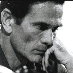 """""""Il moralista dice di no agli altri, l'uomo morale solo a se stesso"""" PIER PAOLO PASOLINI (1922-1975)"""