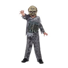 #Kmart Kids Zombie costume  sc 1 st  Pinterest & Kmart Kids Werewolf costume | Halloween Costumes Under $20 ...