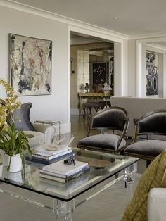 High Glamour in Pacific Heights | Architectural Development Inc. | Gary Jerabeck and His Team, San Francisco, CA