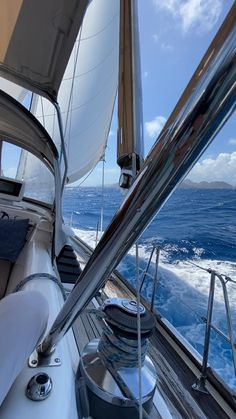 Sailing Videos, Image Nature, Norway Travel, Applis Photo, Beautiful Places To Travel, Sea And Ocean, Foto Pose, Sailboat, Dream Vacations