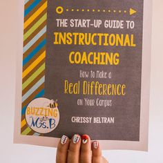 Coaching cycle cheatsheet teaching stuff pinterest cycling the start up guide to instructional coaching how to make a real difference on your campus over 80 pages of information and ideas to get started as an fandeluxe Image collections
