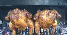 Über 87.000 Rezepte, Videos, Artikel und Tipps. Du suchst ein Kochrezept oder eine Back-Idee? Hier findest du sie! ✔Kochen ✔Backen ✔Glücklich sein. Grills, Tandoori Chicken, Turkey, Meat, Ethnic Recipes, Dressing, Videos, Food, Chicken Gyros