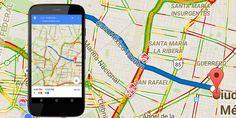 Viaja en transporte público de forma segura con este nuevo servicio:Google Maps Transit