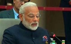Prime Minister Narendra Modi arrived in Hamburg for G20 summit http://indianews23.com/blog/prime-minister-narendra-modi-arrived-in-hamburg-for-g20-summit/