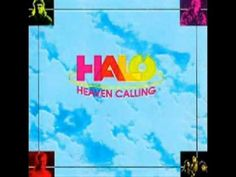 Halo - 02 It's your decision - Heaven calling - 1991 - YouTube
