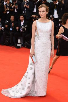 Stop and Stare: 6 Gorgeous Gowns From the Venice Film Festival Red Carpet