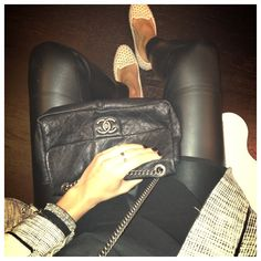 Chanel bag<3