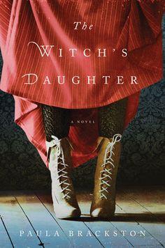 The Witch's Daughter  Paula Brackston