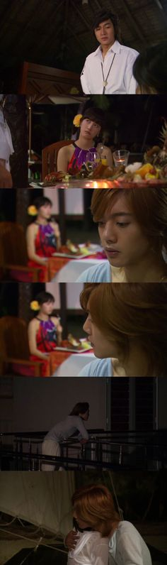 (KHJ) Oh Jan Di....Why would you mess with Joon Pyo when ...
