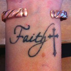 fa72565f1 Beautiful Faith Tattoo Designs Uncategorized Beautiful Cross And Faith  Tattoo -
