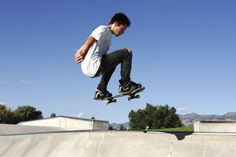 #Skateboarding:The Dangers of Head and Brain Injury:http://www.ncbi.nlm.nih.gov/pubmed/26182229 #TBI #Concussion