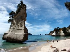 new zealand tourist spots - Yahoo Image Search Results