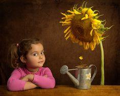 Siblings, Bill Gekas Photography