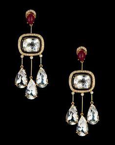 Hanut Singh Earrings