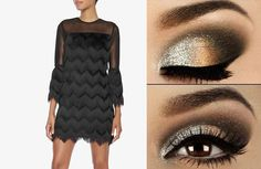 Holiday Party Looks for Chilly December Nights