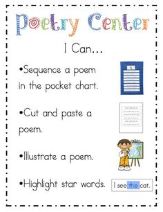 i can charts kindergarten - Google Search