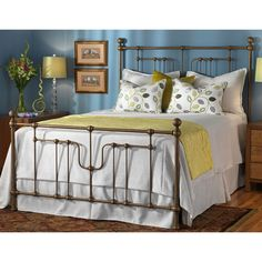 1000 Images About Wesley Allen Beds On Pinterest Irons