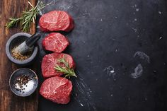 Japanese Wagyu Filet Mignon (Tenderloin)