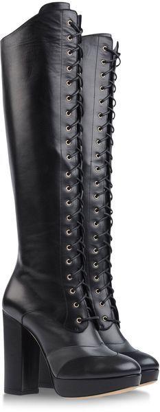 Bally ~ Boots