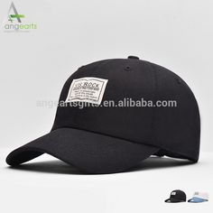 Check out this product on Alibaba.com APP China suplier custom cotton dad  hat embroidery 0d18c9cb162a