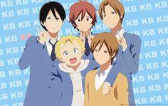 "Kimi to Boku 2 Subtitle Indonesia Batch - https://drivenime.com/kimi-boku-2-subtitle-indonesia-batch/   Genres: #Comedy, #Drama, #Romance, #School, #Shounen, #SliceOfLife   Sinopsis ""Tidak peduli berapa tahun berlalu, saya yakin kita masih akan tertawa bersama-sama."" Twins Yuta dan Yuki, Kaname, dan Shun telah teman-teman masa sejak TK. Ketika mahasiswa transfer Chizuru bergabung dengan mereka, kehidupan sekolah lima orang mereka menjadi semakin hidup. Melalui per-"
