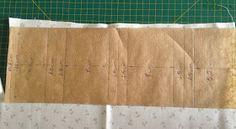 Como fazer uma bolsa de tecido