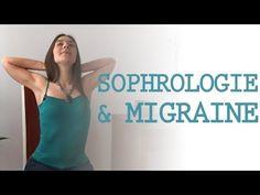 La respiration et la relaxation, bases de la sophrologie, sont des méthodes très efficaces pour en finir avec les migraines. Pensez à consulter votre médecin...