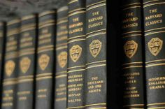 The Harvard Classics: Download All 51 Volumes as Free eBooks