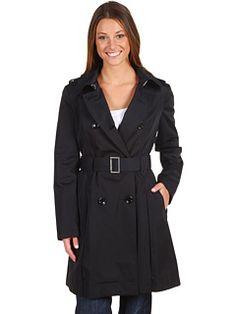 michael kors rain coat. hello lovely