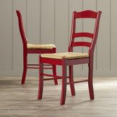 Found it at Wayfair - Owenby Side Chair