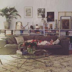 Soffbordet Kaeko, Objekto (länna möbler)