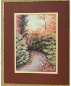 """Serenity"" print by Sister Doris Market"