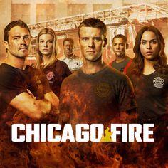 Chicago Fire, Season 2