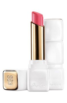 Guerlain 'Bloom of Rose - KissKiss' Roselip Hydrating & Plumping Tinted Lip Balm available at #Nordstrom