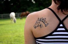 horse tattoo designs, horse tattoo ideas, horse tattoos, horse tattoos for men, horse tattoos for women