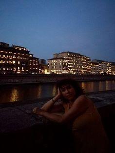 La+Luminara+di+San+Ranieri+a+Pisa