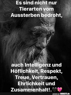 Ihr wisst, wer die Mehrheit hat… Unsere Welt hat wa… Truth or denial? You know who has the majority … Our world deserves better than denial! Words Quotes, Life Quotes, Sayings, Quotation Marks, Truth Of Life, Education Humor, Denial, Man Humor, True Words