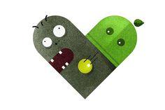 Versus/Hearts  Plants vs Zombies