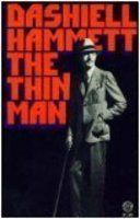 The Thin Man by Dashiell Hammett // published in 1932