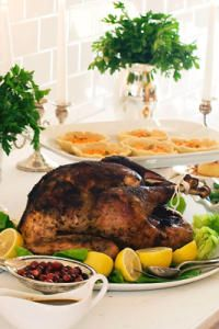 Taking turkey from tradition to gourmet - York Dispatch