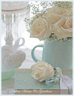 Aiken House & Gardens: Soft & Sweet
