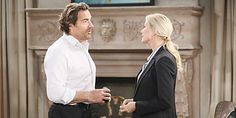 Brooke Receives a Surprise From Ridge and Her Family