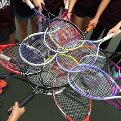Tennis team should do a picture like this ;)
