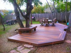 Clepper's Landscape Services - Decks, Pergolas and HardscapesCall Now: