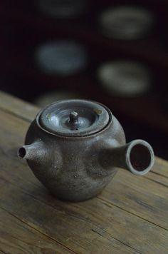 Teapot, Tsutomu MASUDA, Japan 増田勉