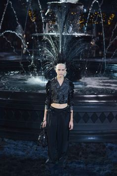 Louis Vuitton, Look #17