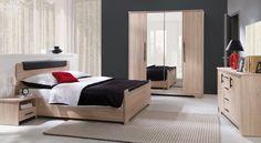 Łóżko Barcelona producenta New Elegance. Barcelona, Interiores Design, Elegant, Bedroom, Living, Inspiration, Furniture, Home Decor, Classy
